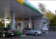 Ціни на бензин у Житомирі мають трохи знизитись