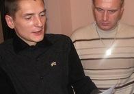 Ігор Коктиш, його дружина та друзі просять міжнародного захисту в ООН