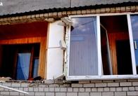 Власники квартири, в якій вибухнув газовий котел, чудом залишилися неушкодженими