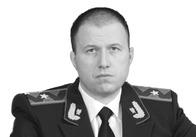 Прокурор Житомирщини Ігор Проценко покритикував міліцію і податкову через тиск на бізнес
