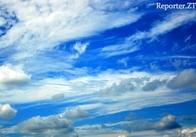 Небо над Житомирщиною: фото