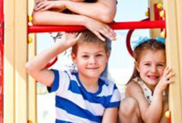 """20 июня в Житомире откроется детский мини-парк от компании """"Рудь"""""""