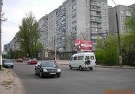 Житомиряни з вулиці Андріївської дуже часто стають свідками аварій