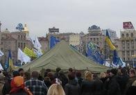 Міліція та виконавча служба атакують підприємців на Майдані. Чи впаде тяжка міліцейська дубинка на голову незгодного українського підприємця?