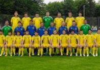 Завтра состоится товарищеский матч Польша - Украина