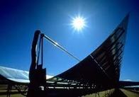 На Житомирщині збудують сонячку електростанцію