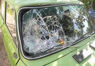 В Житомирі на пішохідному переході водій збив дитину