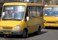 На День Незалежності у Житомирі змінюється розклад руху маршруток