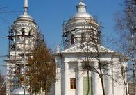 В Житомирской области задержали расхитителя церковного имущества (видео)