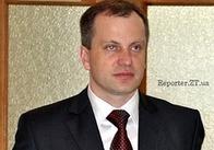 Володимир Дебой очолив регіональне відділення Асоціації міст України