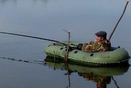 На Житомирщині знову тонуть рибалки: загинули батько та син