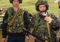 Військові просять житомирян не з'являтися на полігоні
