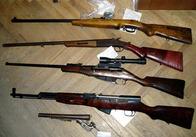 Житомирская милиция призывает жителей области добровольно сдать оружие