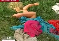 На Житомирщині, через пустощі з сірниками загинуло троє людей: відео