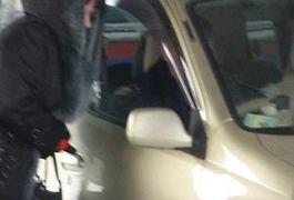 В Житомирі на Київській машина збила 16-річну дівчину