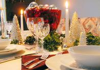 Во сколько обойдется новогодний стол для житомирян?