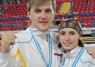 """На чемпіонаті Європи з кікбоксингу житомирські бійці добряче """"віддубасили"""" своїх суперників :)"""