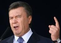 К чему бы это: Янукович уволил сразу 4-х глав РГА на Житомирщине