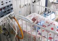 Медики намагаються врятувати життя дитині з Бердичівського району