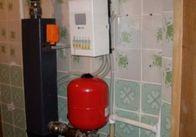 Житомирянам дозволять встановлювати індивідуальну систему опалення
