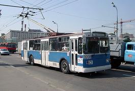 Несмотря на все проблемы, ЖТТУ - одно из лучших предприятий электротранспорта Украины