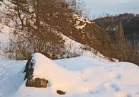 На выходных житомирянам придётся опять помёрзнуть!