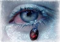 Безответная любовь в прямом смысле разбивает сердце