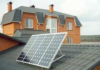 Губернатор Житомирщини закликає земляків ставити сонячні батареї