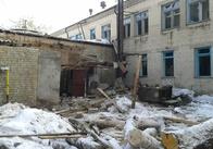 На Житомирщині біля дитячого садка вибухнув котел. ФОТО