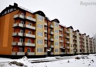Компанія «Фаворит» продаватиме квартири у другому будинку житлового комплексу в Житомирі за цінами вторинного ринку. АУДІО. ФОТО