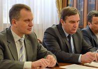 Мер міста Житомира Володимир Дебой залучає Швейцарське бюро співробітництва для впровадження чергового проекту з енергоефективності