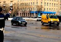 В Житомирі ДАІшники влаштували «полювання» на таксистів