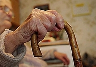 В Житомирській області бабусь обводять навколо пальця