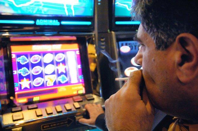Ігровий автомат гном грати безкоштовно